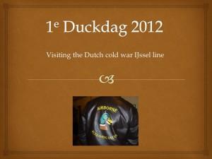 1-1e-duckdag-startpage