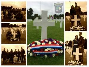Begraafplaats 2014