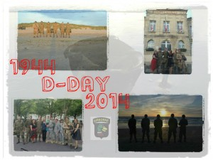 D-Day 2014