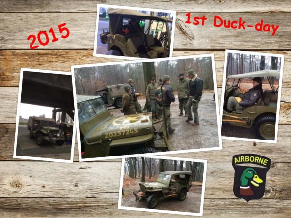Duckday 2015