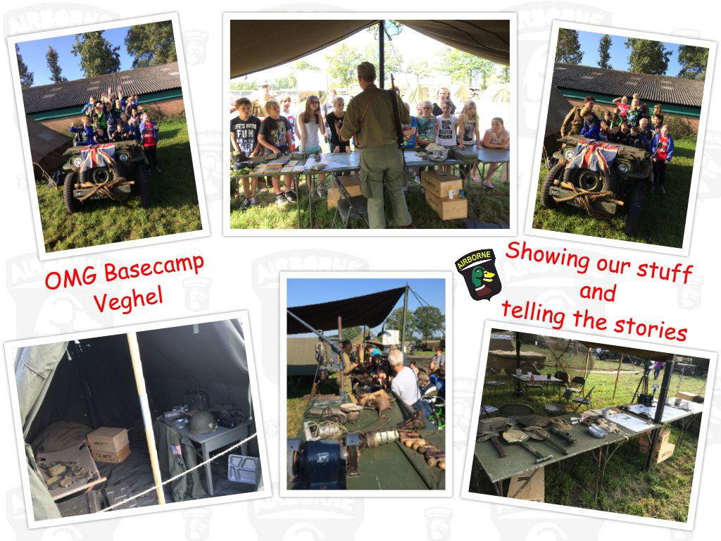 OMG basecamp 1a